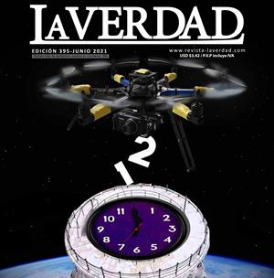 Revista La Verdad - Edición Junio 2021